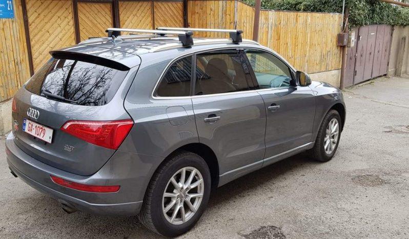 Used Audi Q5 2012 full
