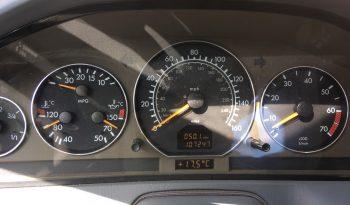 Mercedes SL500 AMG full
