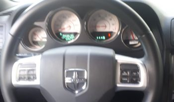 Dodge challenger 2014 full