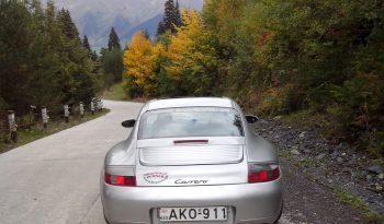 Porsche 911 Carrera 1998 full