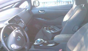 Nissan Leaf full