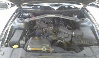 Ford Mustang Cabrio Aut. full