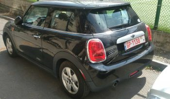 mini F manual full